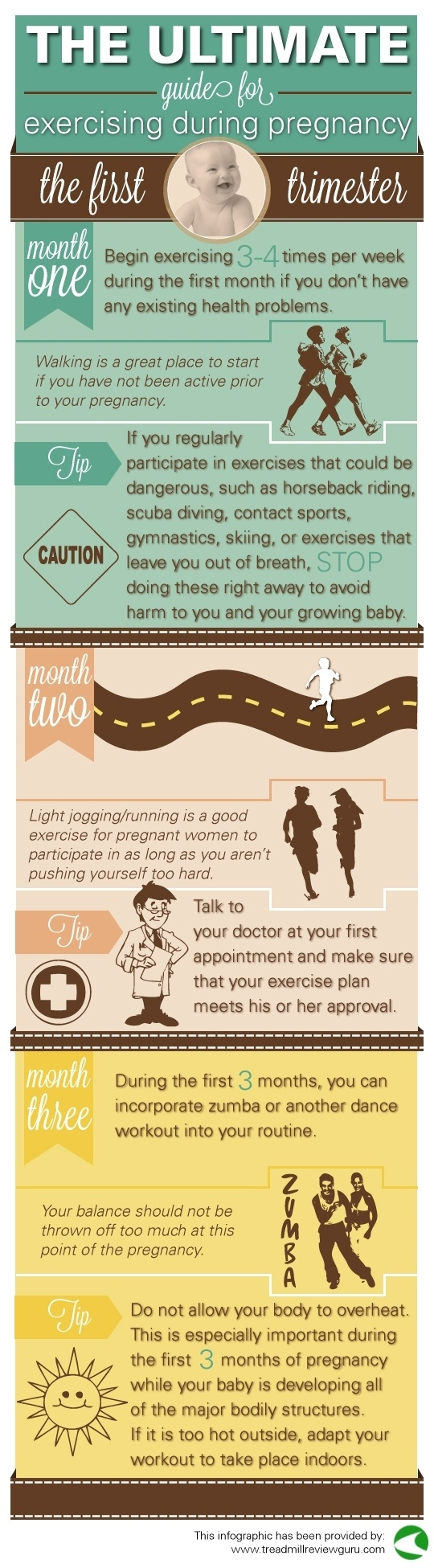 1 Helpful Diagrams for Moms-To-Be