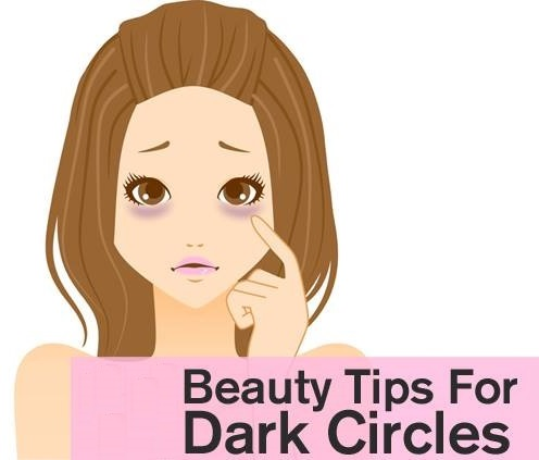 Amazing Beauty Tips to Remove Dark Circles