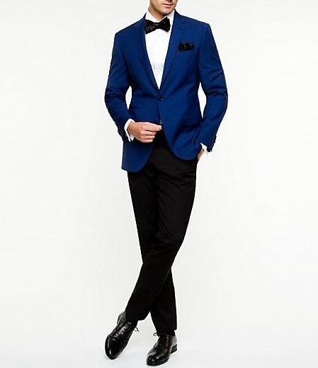 Suit Rules That Every Man Should Know (10)