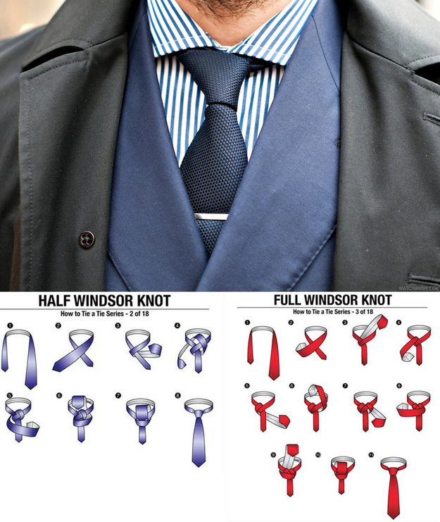Suit Rules That Every Man Should Know (11)