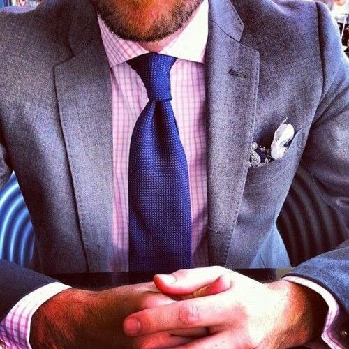 Suit Rules That Every Man Should Know (16)