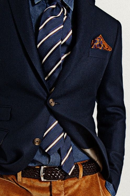 Suit Rules That Every Man Should Know (18)