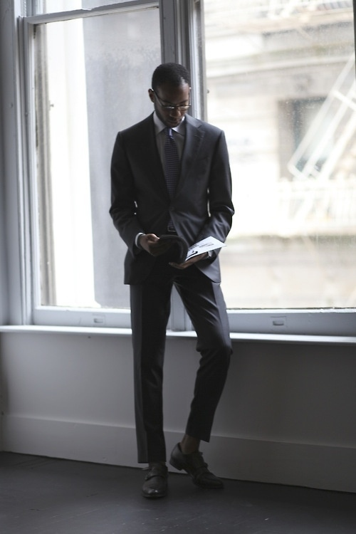 Suit Rules That Every Man Should Know (2)