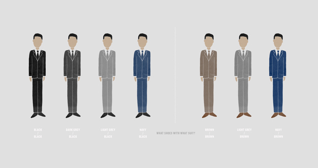 Suit Rules That Every Man Should Know (4)