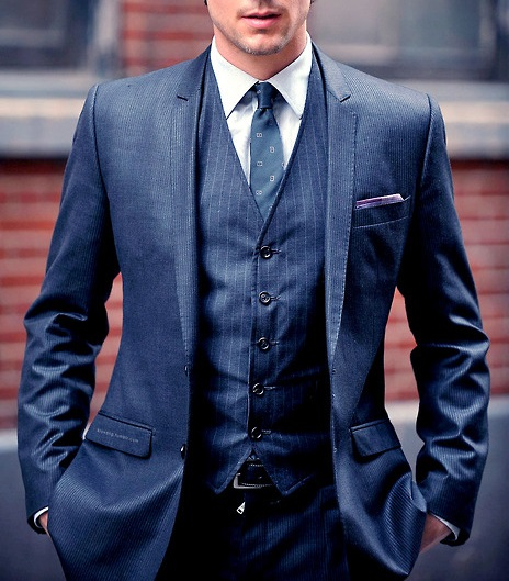 Suit Rules That Every Man Should Know (6)