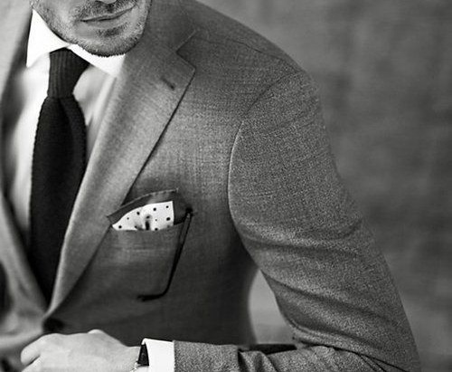 Suit Rules That Every Man Should Know