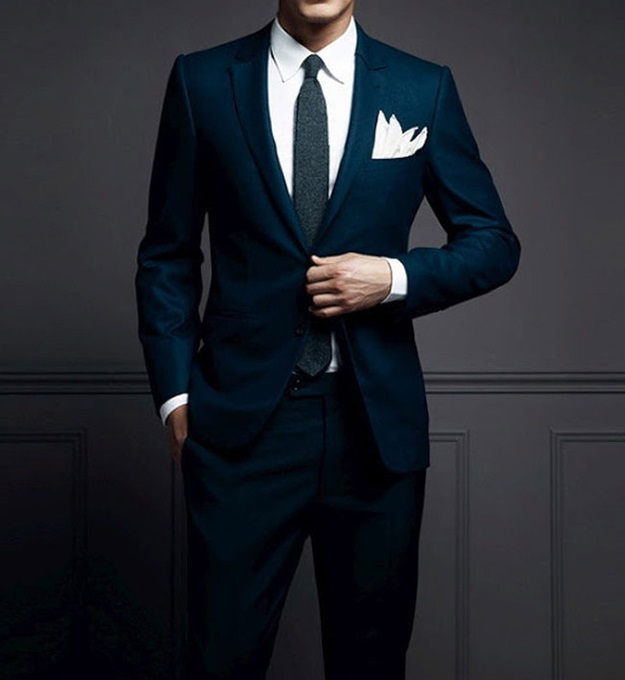 Suit Rules That Your Man Should Know