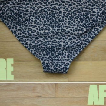 Transform Old and Loosen Underwear – DIY (2)