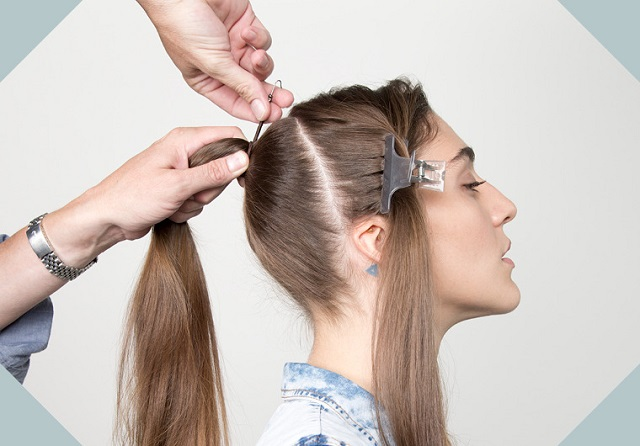 Ways to Create Volume to Your Ponytail (2)