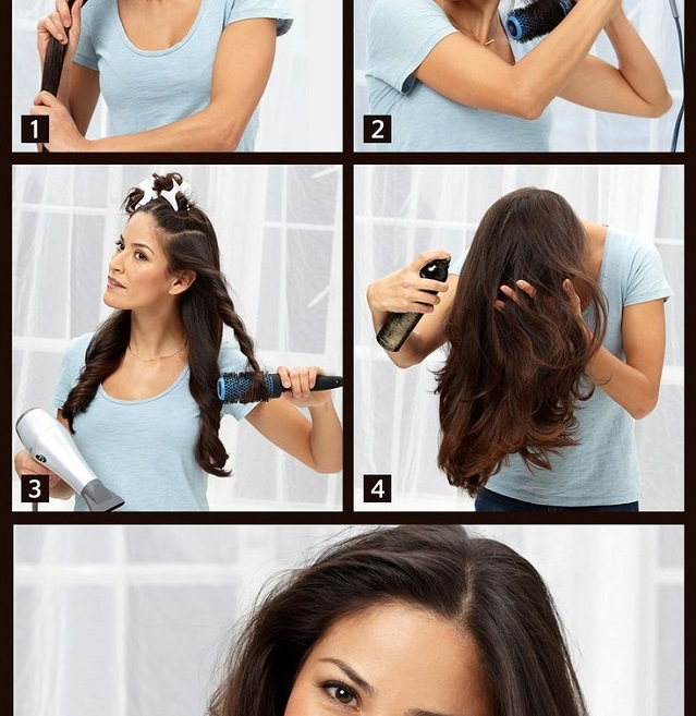 Ill do your hair and blow your husband