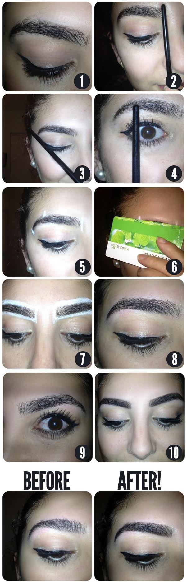eyebrows-tips