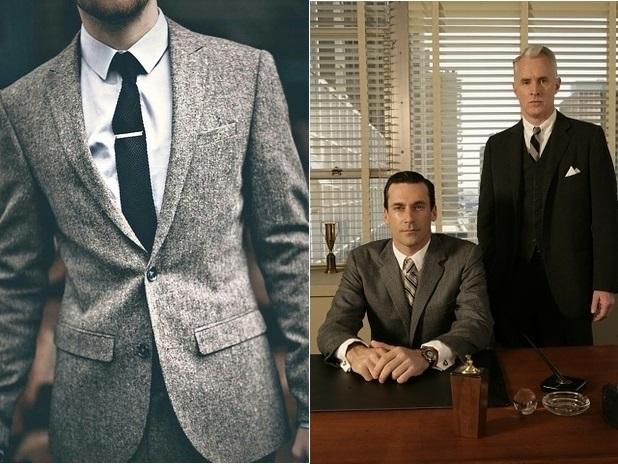 suit rules for men