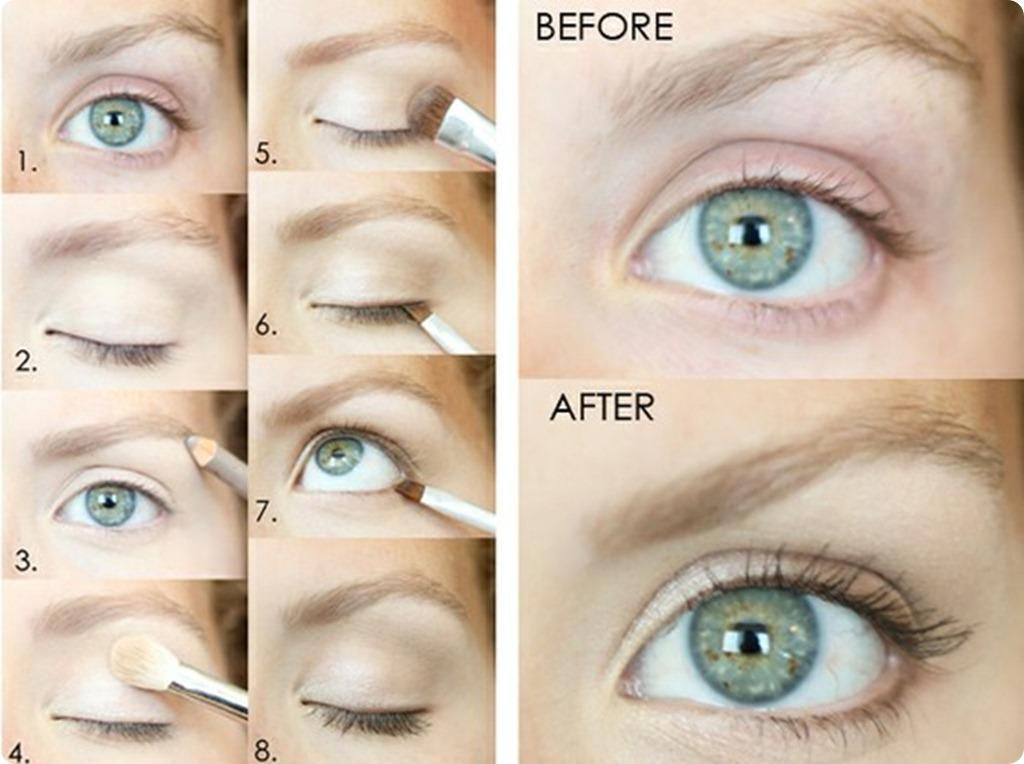 Что входит в ваш повседневный макияж