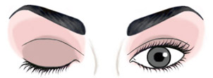 how to change your eye shape