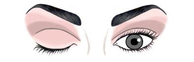 change-shape-small-eyes
