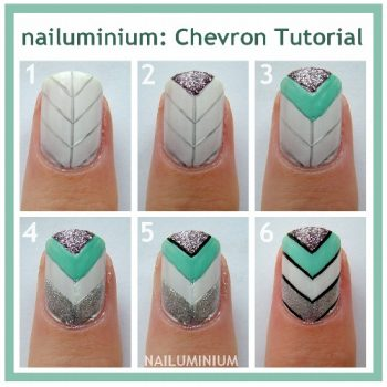 chevron-tutorial