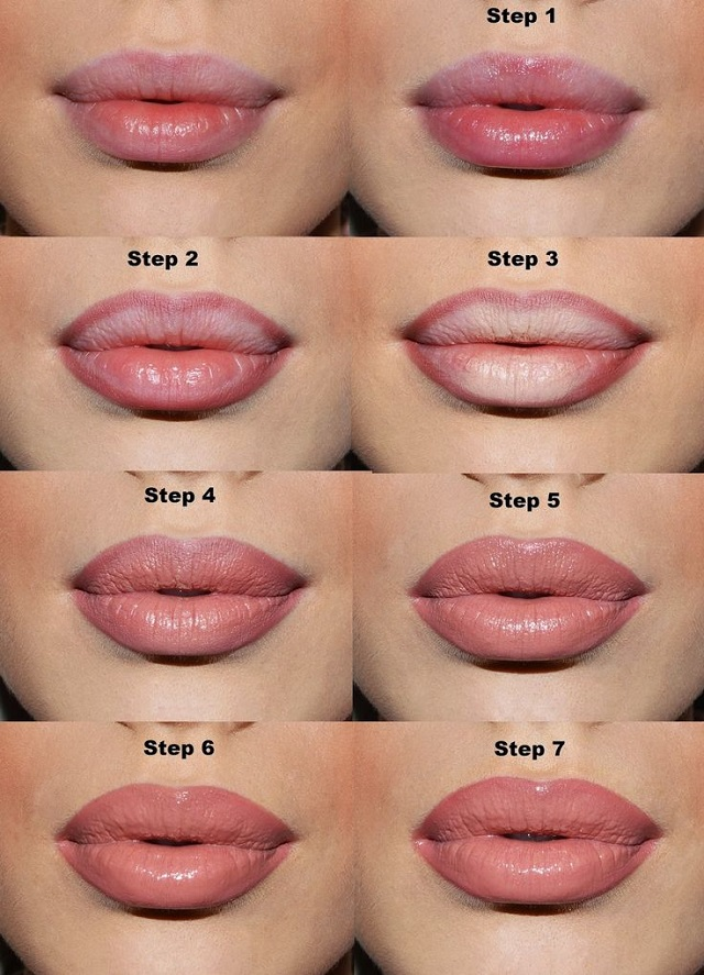 How Make Your Lips Bigger Naturally
