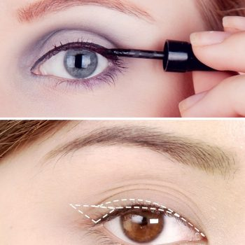 4 Facts That Show You Are Using Your Eyeliner Wrongly
