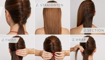Chic Vixen Hairstyle Tutorial