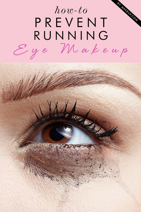 How To Prevent Makeup From Running (3)