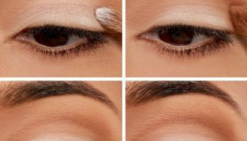 Makeup Tutorial to Enlarge Your Eyes (2)