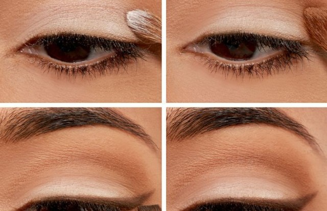 Makeup Tutorial to Enlarge Your Eyes