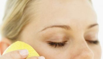Things To Avoid Putting On Your Face (2)