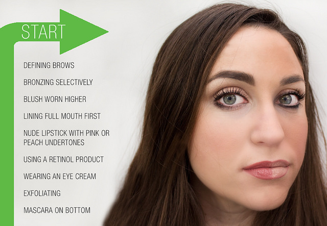 Things to Start and Stop Doing in Your Beauty Routine (2)
