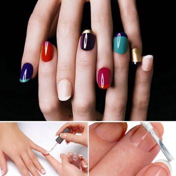 Tricks That Make Your Manicure Last Longer