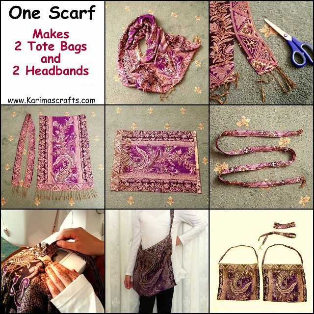 one-scarf-2-tote-bags-and-2-headbands