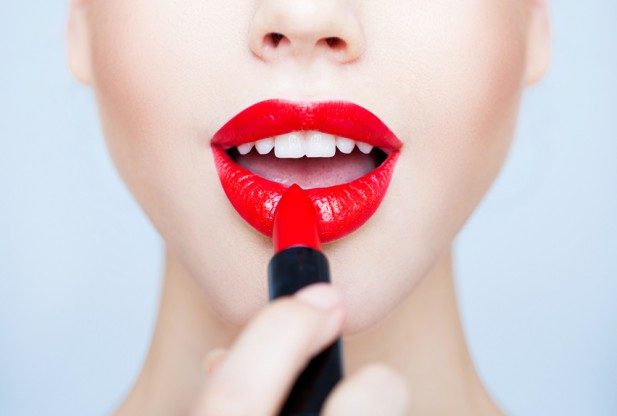 Things You Didn't Know About Lips And Lipstick