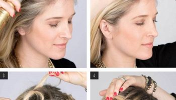 Cute Shoelace Braid – DIY Hairstyle