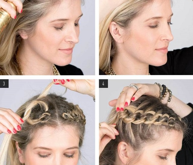 hairstyle makeup online collections