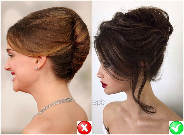 Hairstyle Mistakes That Actually Make You Look Older Alldaychic