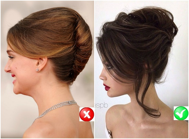 Hairstyle Mistakes That Actually Make You Look Older ...