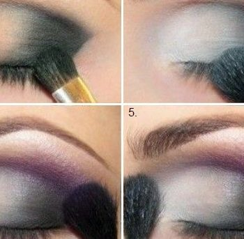 Seductive Makeup You Can Do With Any Color