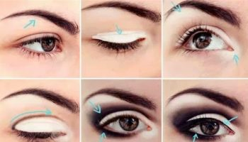 Bigger Eyes Look – DIY