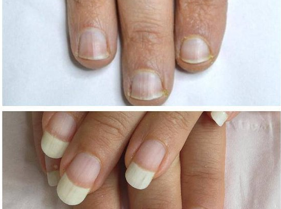 Easy Tips And Tricks For Strong Natural Nails