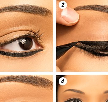 Cleopatra Inspired Makeup Tutorial (2)