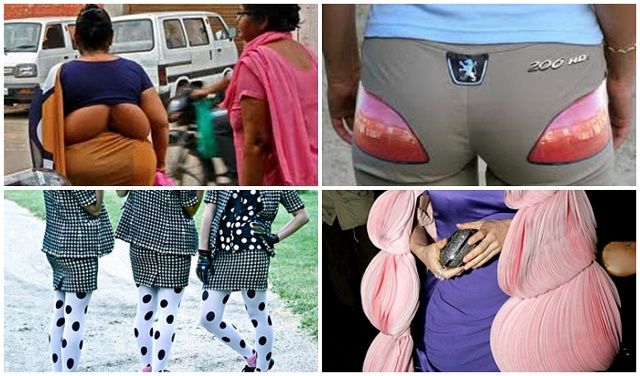 Funny Epic Fail Pictures Of People Epic Clothing Fails - ...