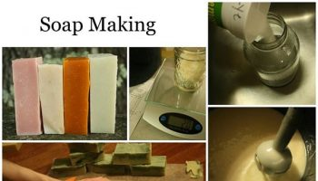 Learn How To Make Your Own Soap – DIY Tutorial