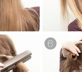 Modern Medieval Hairstyle – DIY Tutorial (2)