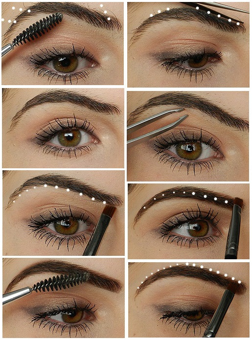 Best Eyebrow Pencils: Perfect Brow Shaping Technique
