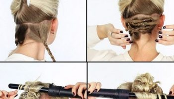 The Great Gatsby Inspired Hairstyle Tutorial (2)