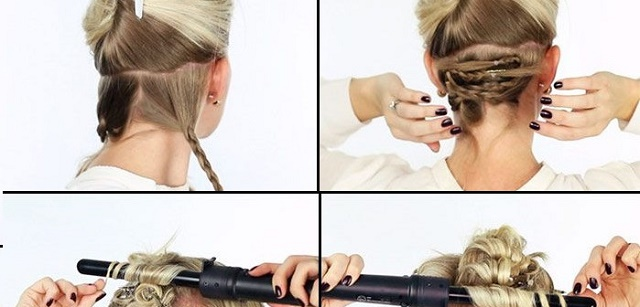 The Great Gatsby Inspired Hairstyle Tutorial Alldaychic