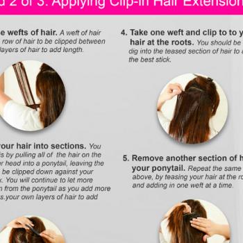 Hair-Extesions