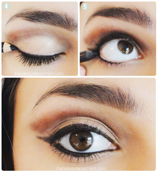 Simple Makeup Tutorial Alldaychic