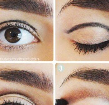 Simple Makeup Tutorial (5)