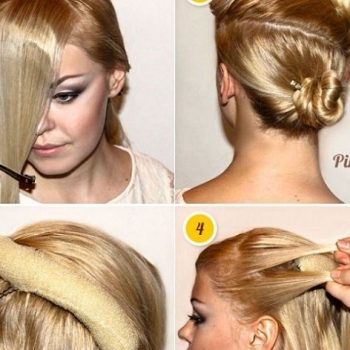 Jaw Dropping Braid For Fancy And Glamorous Nights
