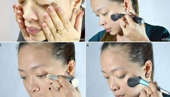 Do-Your-Makeup-in-the-Summer